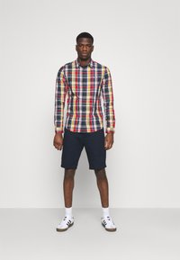 Tommy Jeans - SEASONAL CHECK SHIRT - Camisa - multi-coloured - 1