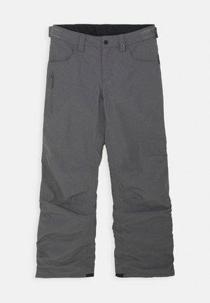 BARNSTORM UNISEX - Spodnie narciarskie - castlerock