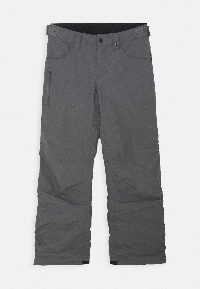 BARNSTORM UNISEX - Pantaloni da neve - castlerock