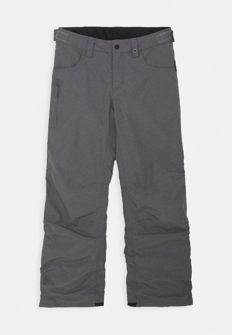 Burton - BARNSTORM UNISEX - Snow pants - castlerock
