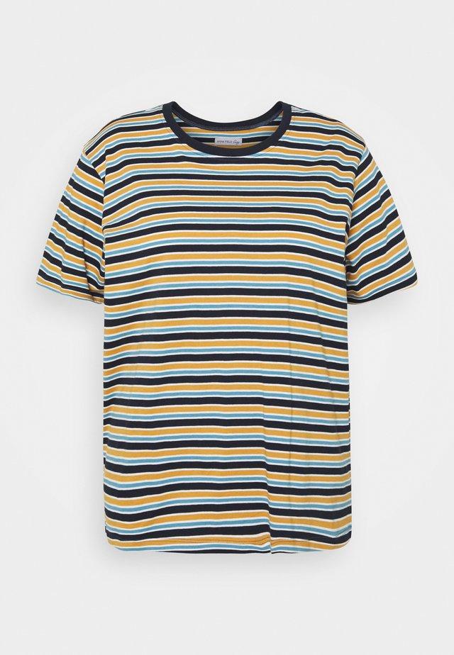 T-shirts med print - multi-coloured