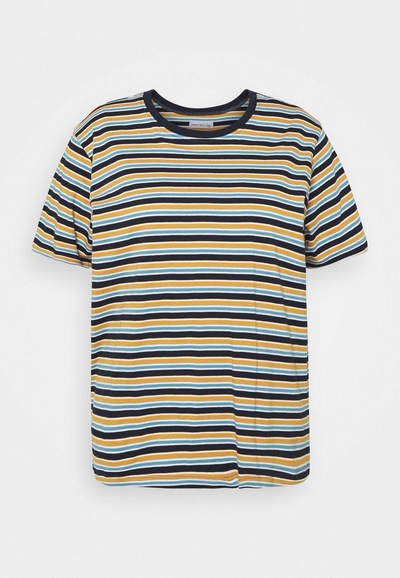 Anna Field Curvy - Print T-shirt - multi-coloured