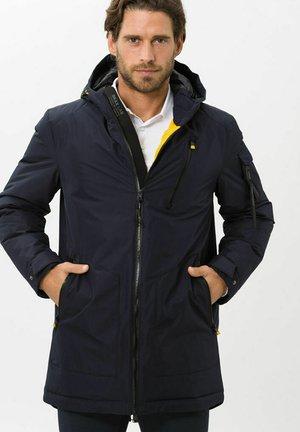 STYLE  - Classic coat - navy