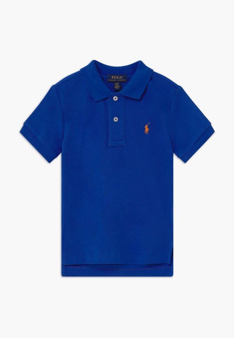 Polo Ralph Lauren - Polo shirt - travel blue