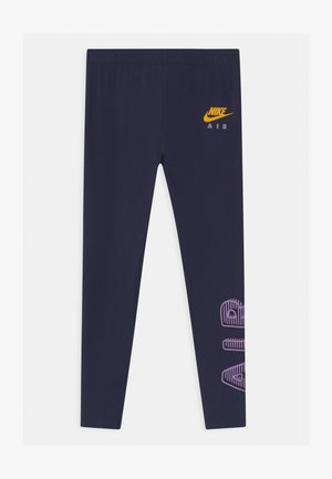 AIR FAVORITES - Legging - obsidian/violet star