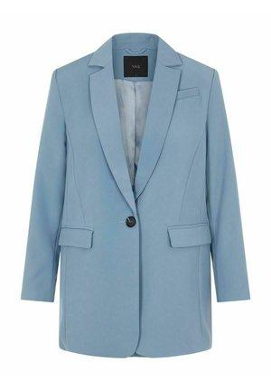 Short coat - dusk blue