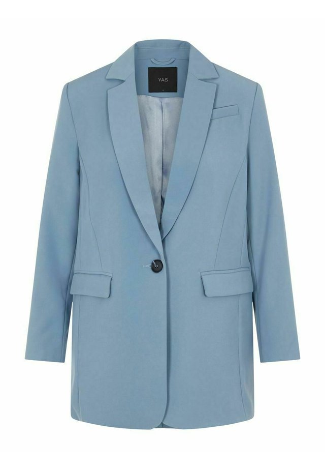 Manteau court - dusk blue