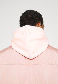 YOURTURN - UNISEX - Jersey con capucha - pink - 3