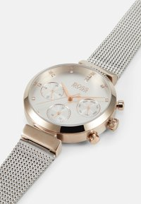 BOSS - FLAWLESS - Watch - silver-coloured - 3