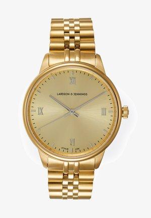 JUBILEE - Watch - gold-coloured