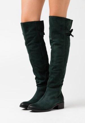 Over-the-knee boots - lichene