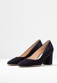 Högl - Classic heels - ocean - 4