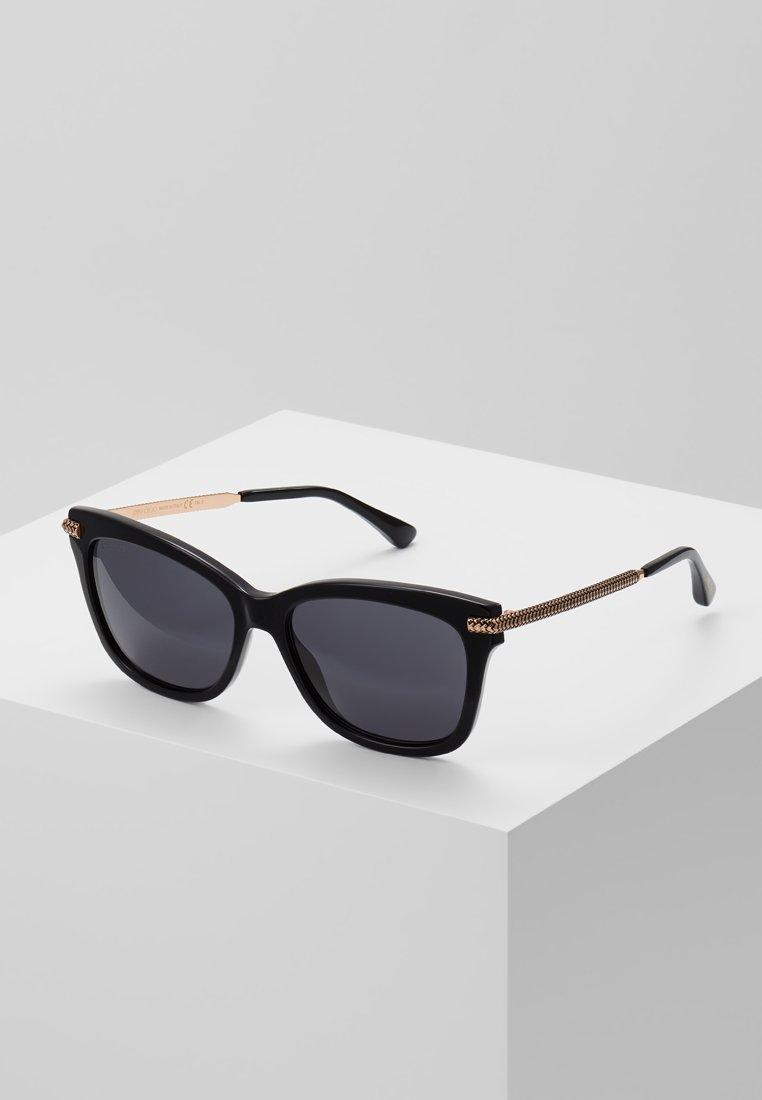 Jimmy Choo - SHADE - Sluneční brýle - black
