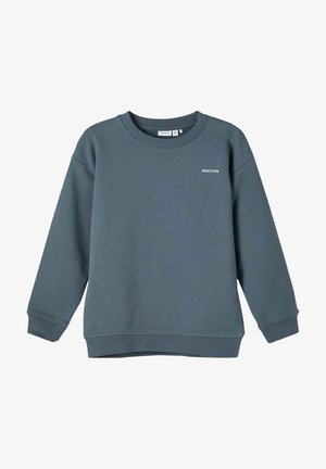 Sweatshirt - dark slate