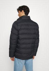 GANT - Winter jacket - black - 3