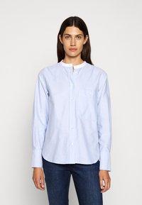 CLOSED - ROWAN - Button-down blouse - porcelaine - 0