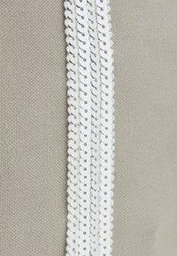 Vanessa Bruno - CABAS - Shopping bag - silver-coloured - 3