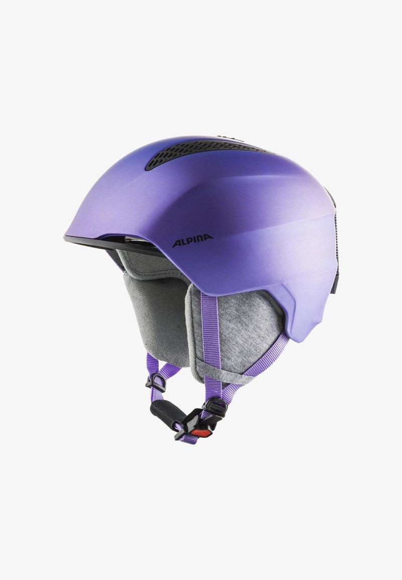 Alpina - GRAND JR - Helmet - purple