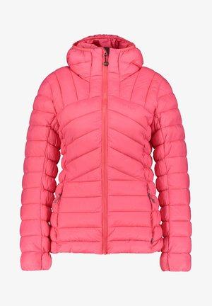"""MERU DAMEN STEPPJACKE """"HAWERA"""" - Outdoorjacke - pink (315)"""