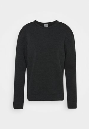 ALTO CREW - Sweatshirt - true black