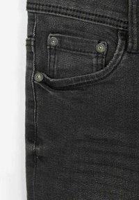 Name it - Slim fit jeans - black denim - 2
