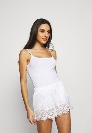 SPAGHETTI - Undershirt - white