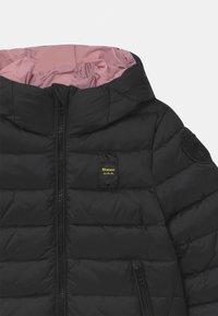 Blauer - GIUBBINI CORTI IMBOTTITO OVATTA - Winter jacket - black - 2