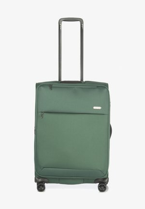 DISCOVERY NEO  - Trolley - majesticgreen