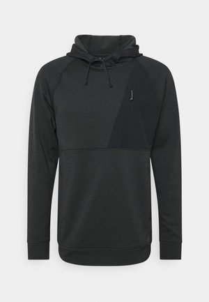 MULTIPATH GRID PO - Sweatshirt - true black