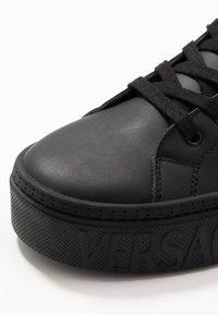 Versace Jeans Couture - Vysoké tenisky - nero - 5