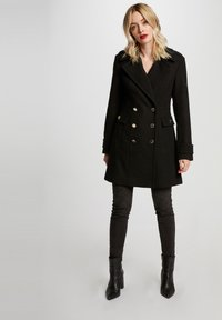 Morgan - Short coat - black - 1