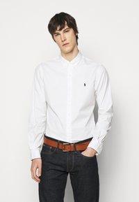 Polo Ralph Lauren - Shirt - white - 0