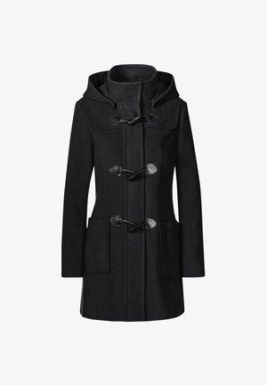 Short coat - grau