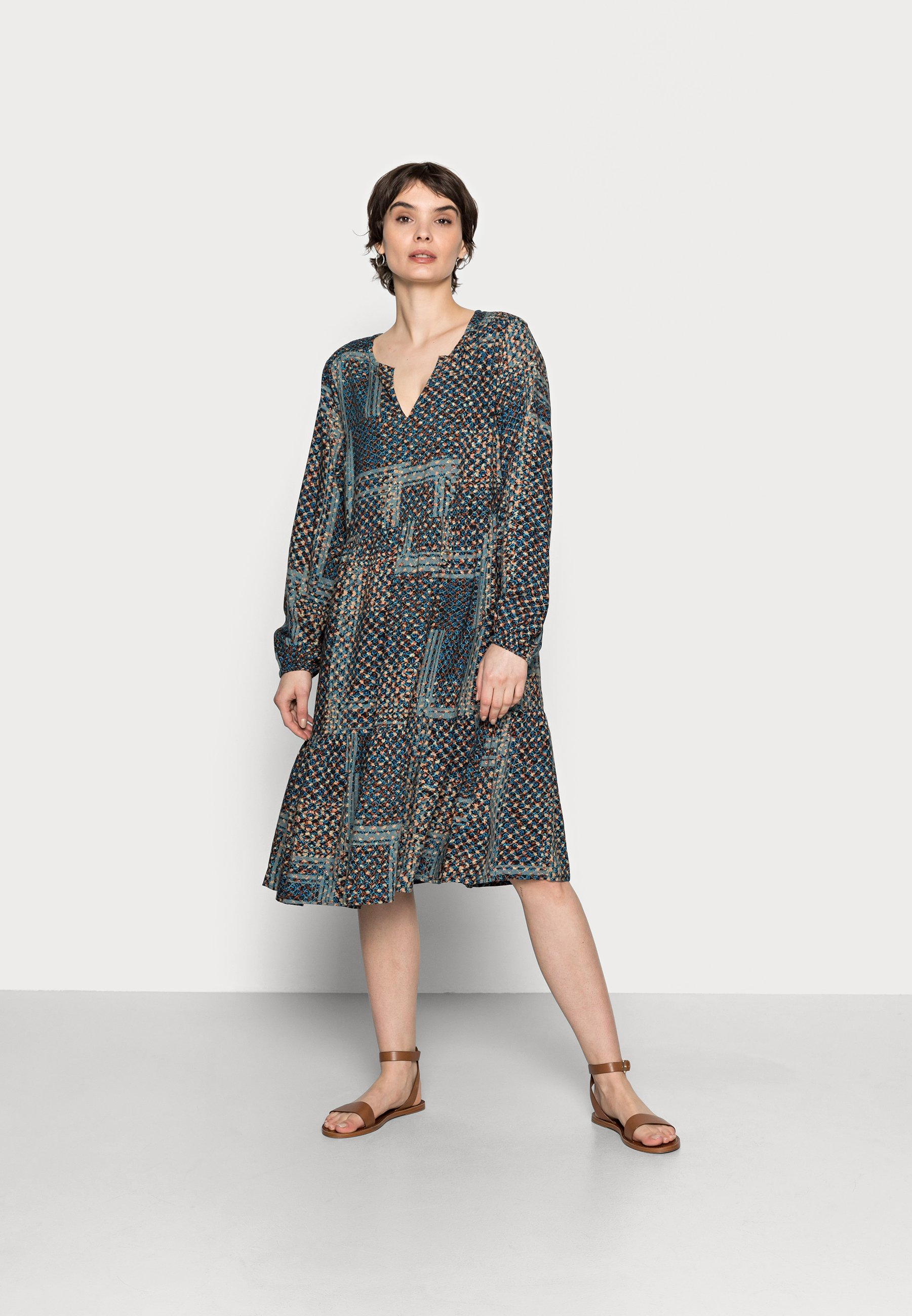 Damen AENEE DRESS - Freizeitkleid
