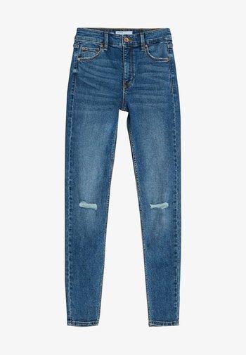 Jeans Skinny - dark blue