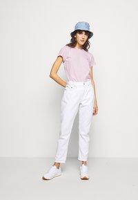 Polo Ralph Lauren - T-shirt basic - garden pink - 1