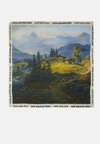 Holzweiler - FINE SCARF  - Foulard - multicolor - 5