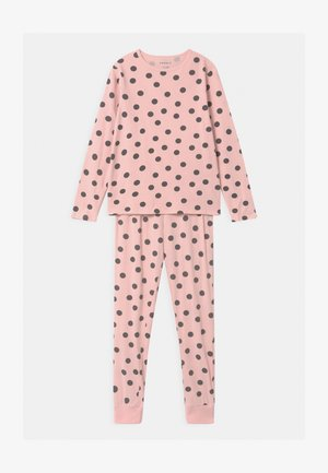 NKFNIGHT - Pyjama set - strawberry cream