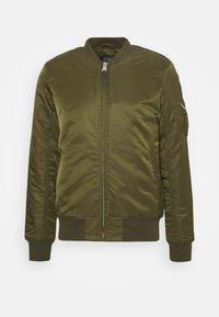 WESTFORD - Bomber Jacket - olive