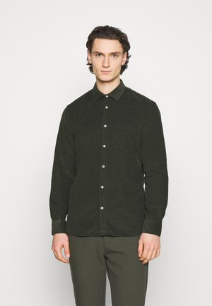 DYED BABY SONO - Shirt - forest night