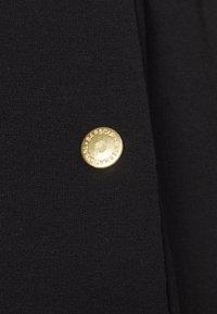Barbour International - KENDREW DRESS - Sukienka z dżerseju - black - 2