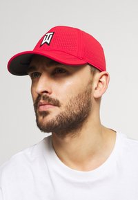 Nike Golf - Gorra - gym red/anthracite/white - 0
