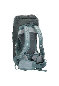 Deuter - Hiking rucksack - graphite-shale - 1