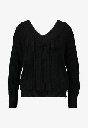 ONLMELTON - Jumper - black