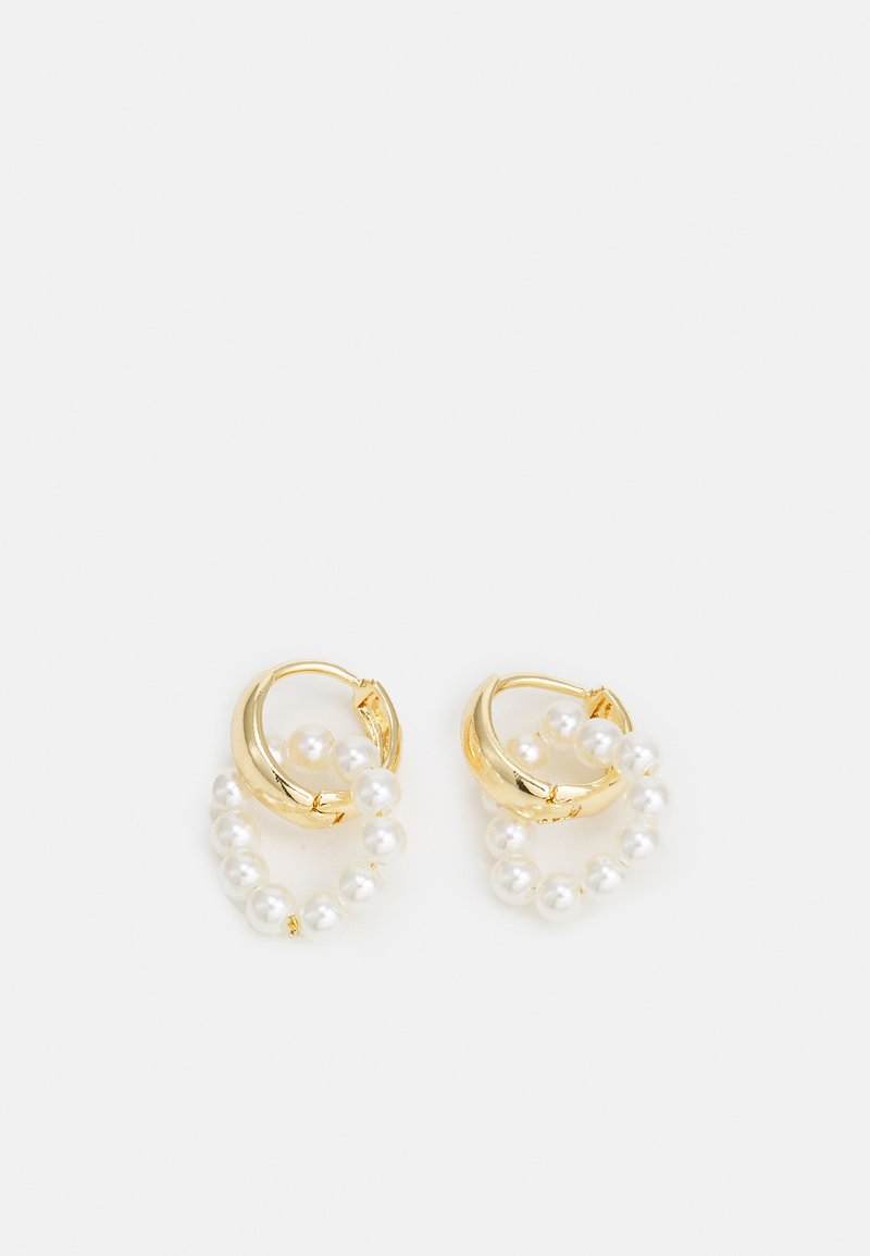 sweet deluxe - EARRING - Earrings - gold-coloured