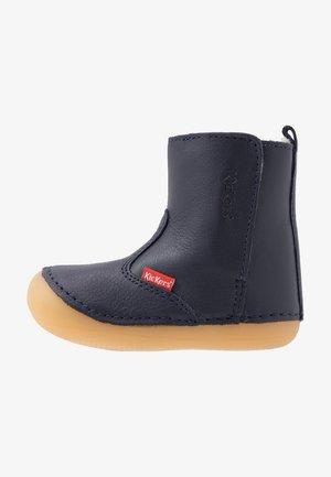 SOCOOL - Zimní obuv - dark navy