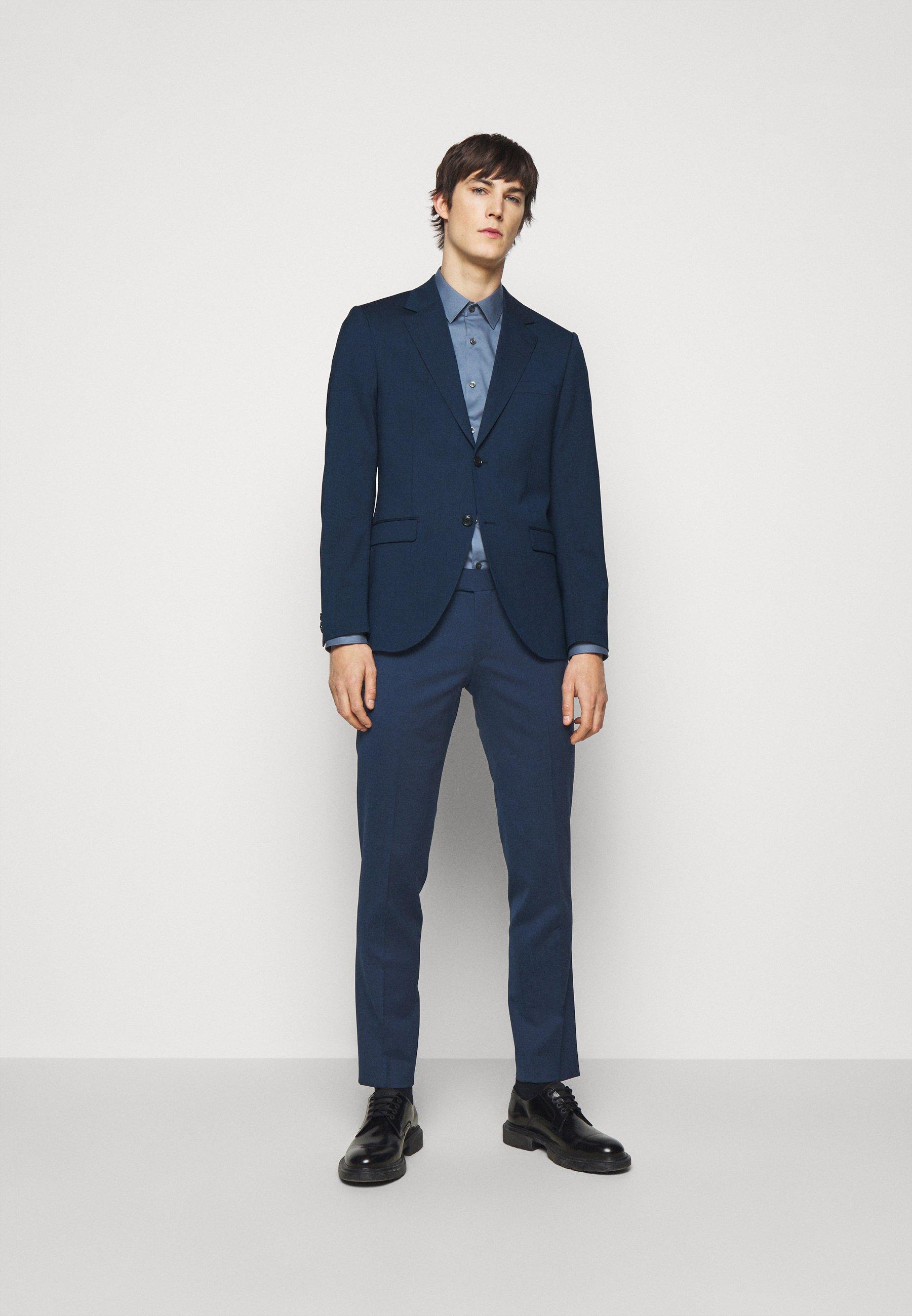 Men JAMONTE - Suit