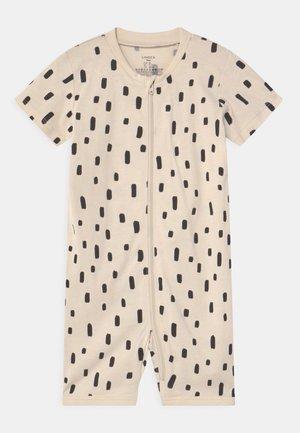 KOALA AT BACK UNISEX - Pyjamas - light beige