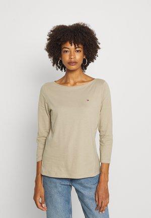 T-shirt à manches longues - surplus khaki
