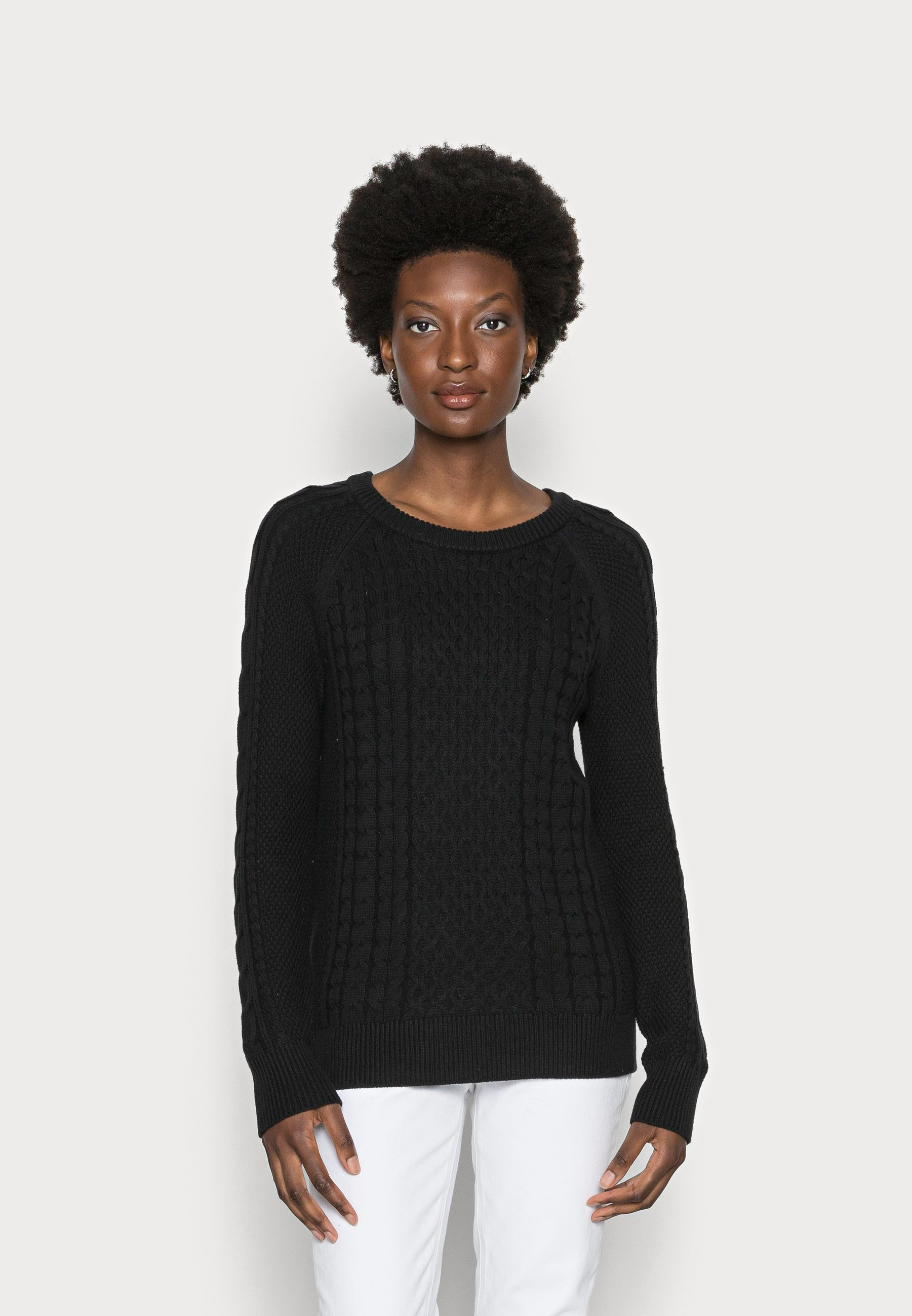 Women CABLE CREW - Jumper
